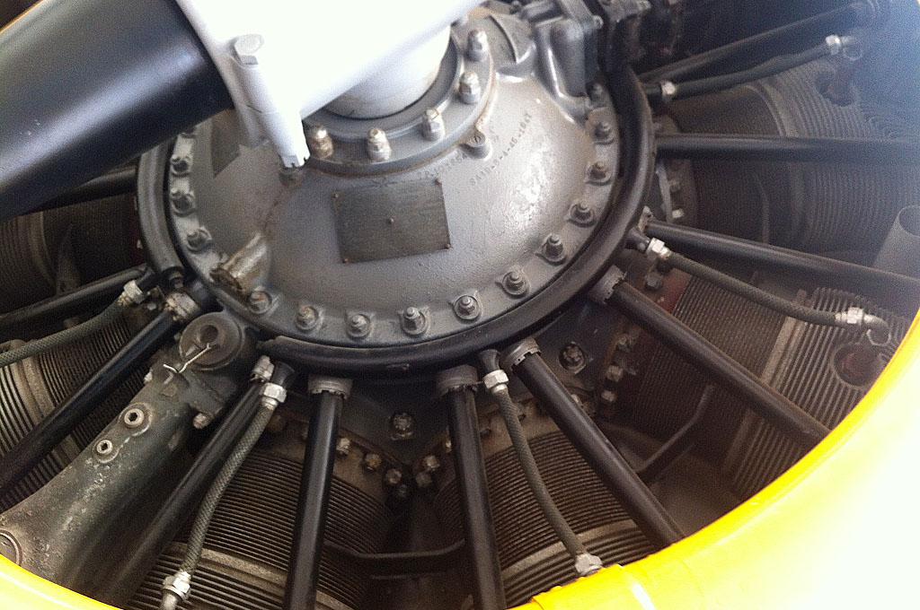 T6G ENGINE