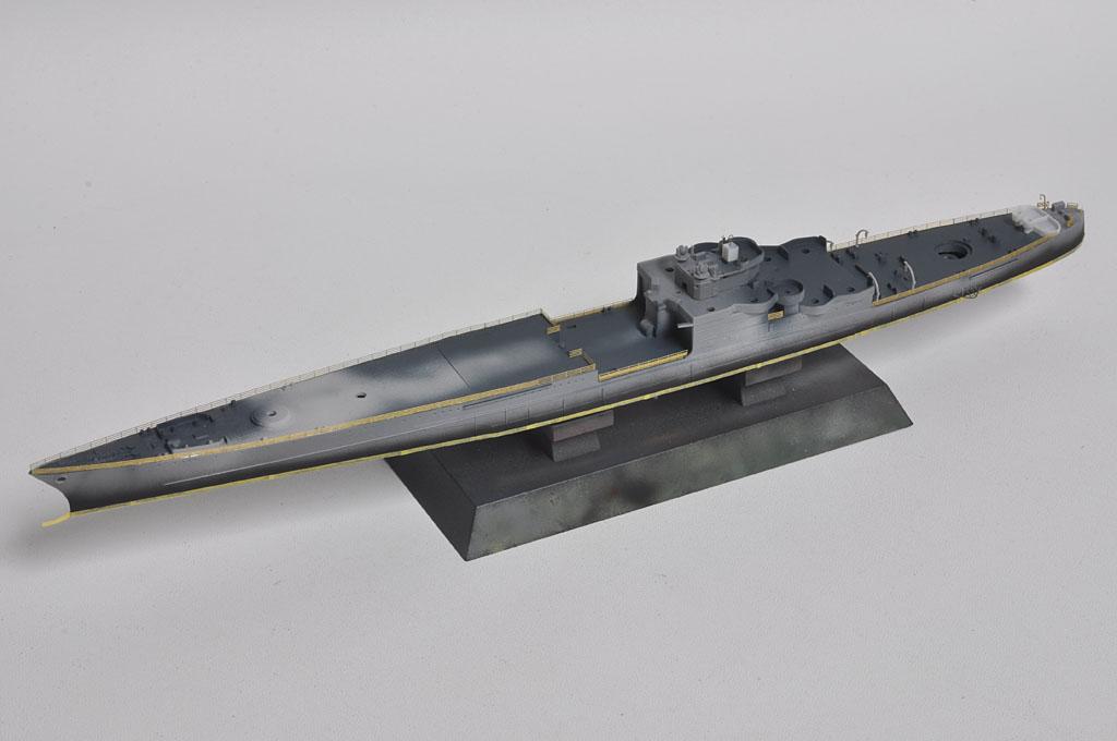 インディアナポリス (重巡洋艦)の画像 p1_27