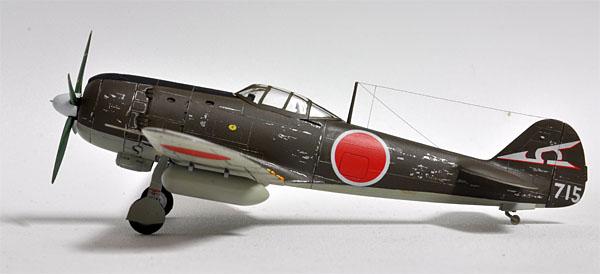 四式戦闘機の画像 p1_2