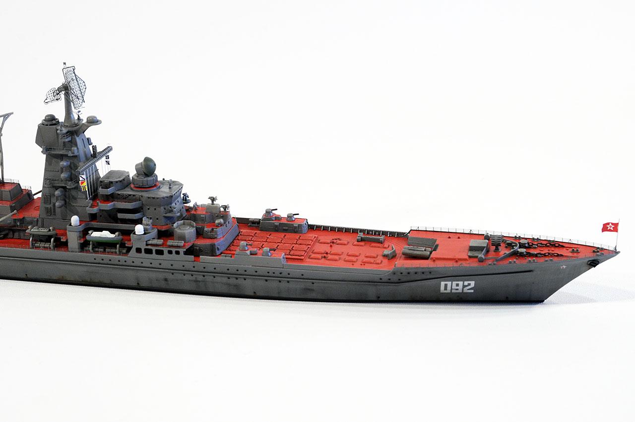 1/700 艦船模型大好き!! 全艦制覇目標@@軍艦堂